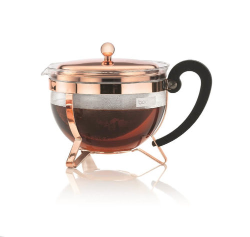 קנקן תה לחליטה ®CHAMBORD