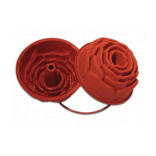 תבנית סיליקון ורד
