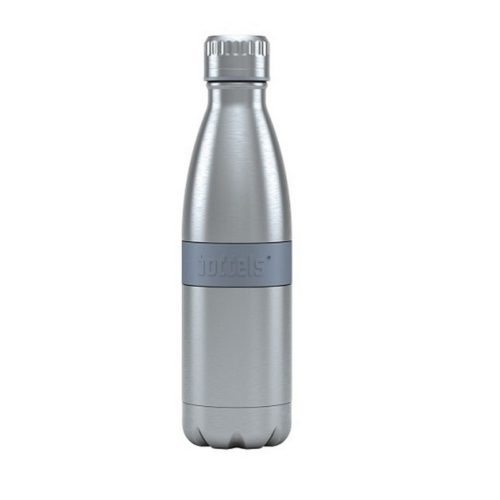 בקבוק נירוסטה אפור TWEE