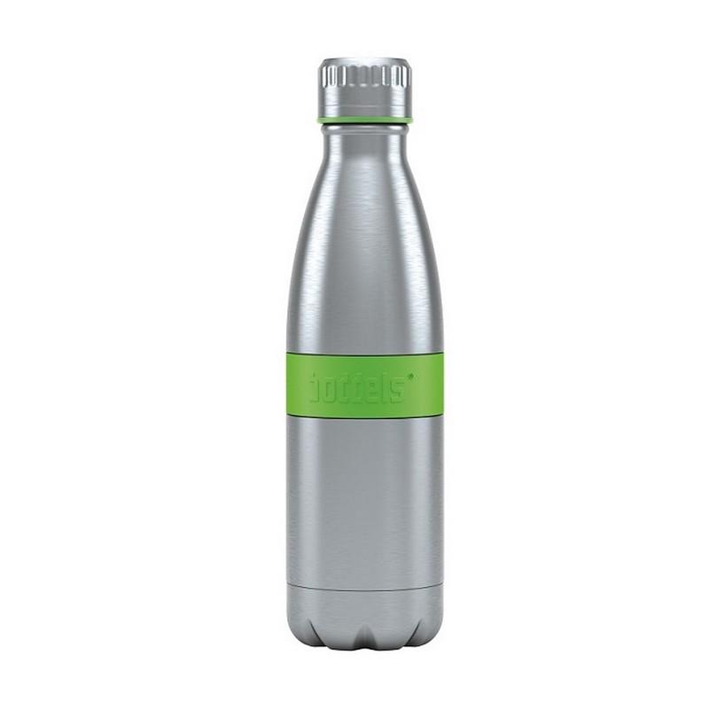 בקבוק נירוסטה ירוק TWEE