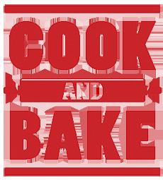 Cook & Bake